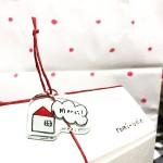 母の日のプレゼントとお家用ジャムを買いにRomi-Unie Confitureへ