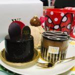 今年のクリスマスケーキはWITTAMR<br>『エクラ ドゥ ノエル』『モンブラン』『ショコラ サンバ』