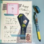💐今日は母の日🤱